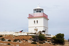 Cape Borda, Australia Royalty Free Stock Photography