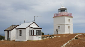 Cape Borda, Australia Stock Photography