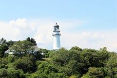 Lighthouse at Cape Elizabeth