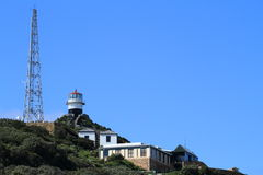 The lighthouse of Cape of Good Hope Royalty Free Stock Photography