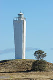 Lighthouse, Cape Jervis, Australia Royalty Free Stock Image