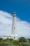 Lighthouse Cape Leeuwin Australia Stock Image
