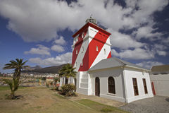 Lighthouse, Cape Town Stock Images
