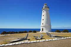 Cape Willoughby, Australia Stock Photos