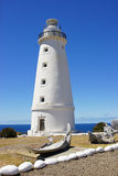Cape Willoughby, Australia Stock Photography