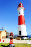 Lighthouse in Chile Royalty Free Stock Photography