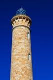 Lighthouse of Chipiona, Cadiz Royalty Free Stock Images