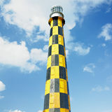 Lighthouse, Cuba Royalty Free Stock Image