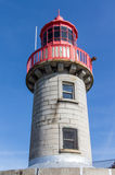 Lighthouse of Dún Laoghaire, Ireland, 2015 Stock Photo