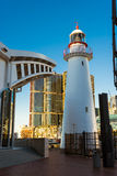 Lighthouse. At Darling Harbor, Sydney Stock Photography