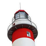 Lighthouse detail Royalty Free Stock Image