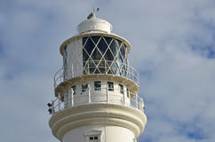 Lighthouse detail Royalty Free Stock Images