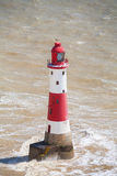 Lighthouse. England Royalty Free Stock Photos