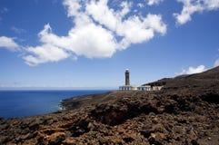 Lighthouse Faro de Orchilla, El Hierro, Canary Isl Stock Image