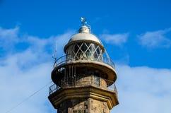 Lighthouse Faro de Orchilla Stock Image