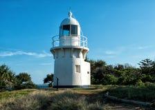 Lighthouse Fingal Head Australia Stock Photos