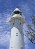 Lighthouse, Grand Turk stock image