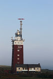 Lighthouse of Helgoland Royalty Free Stock Image