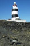 Lighthouse, Hook Head. County Wexford, Ireland Stock Photo