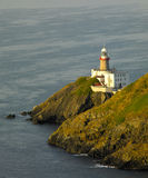 Lighthouse, Howth Royalty Free Stock Photography
