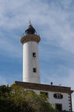 Lighthouse in Ibiza Town Royalty Free Stock Photography