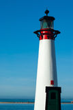Lighthouse In Assens Denmark Royalty Free Stock Images