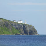 Lighthouse, Ireland Royalty Free Stock Photo