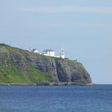 Lighthouse, Ireland Royalty Free Stock Photo