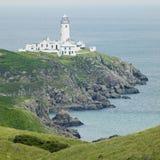 Lighthouse, Ireland Stock Images