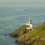 Lighthouse, Ireland Royalty Free Stock Image