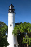 Lighthouse of Key West Stock Photography