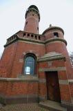 Lighthouse Kiel, Germany Stock Photography