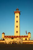 Lighthouse of La Serena, Chile Royalty Free Stock Image