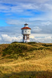 Lighthouse Langeoog Royalty Free Stock Images
