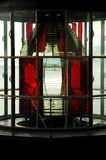 Lighthouse lantern Royalty Free Stock Photography