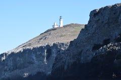 Lighthouse Royalty Free Stock Photo