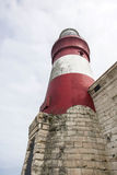 Lighthouse. Light house at Cape Agulhas Royalty Free Stock Photography