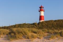 Lighthouse, List Royalty Free Stock Photo