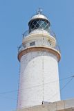 Lighthouse in Majorca Royalty Free Stock Image