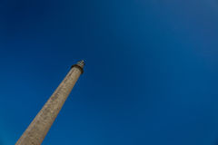 Lighthouse in Maspalomas Stock Image