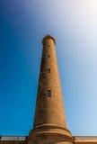 Lighthouse in Maspalomas Stock Photography