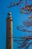 Lighthouse in Maspalomas Stock Photos