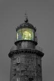 Lighthouse of Matxitxako Stock Photos