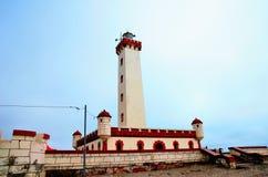 Lighthouse Monumental La Serena Stock Photography