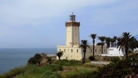 lighthouse-morocco Royalty Free Stock Photos