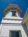 The Lighthouse at Mukilteo Stock Photography