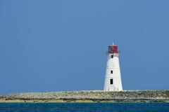 Lighthouse in Nassau - Bahamas Royalty Free Stock Photo