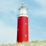Lighthouse, Netherlands Royalty Free Stock Image