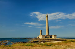 Free Lighthouse Of Gatteville, France Royalty Free Stock Photos - 65143438