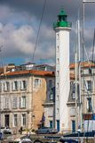 Lighthouse Of La Rochelle France Royalty Free Stock Image